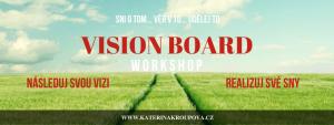 Vision Board – Workshop